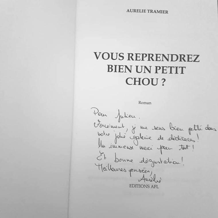 Aurélie Tramier