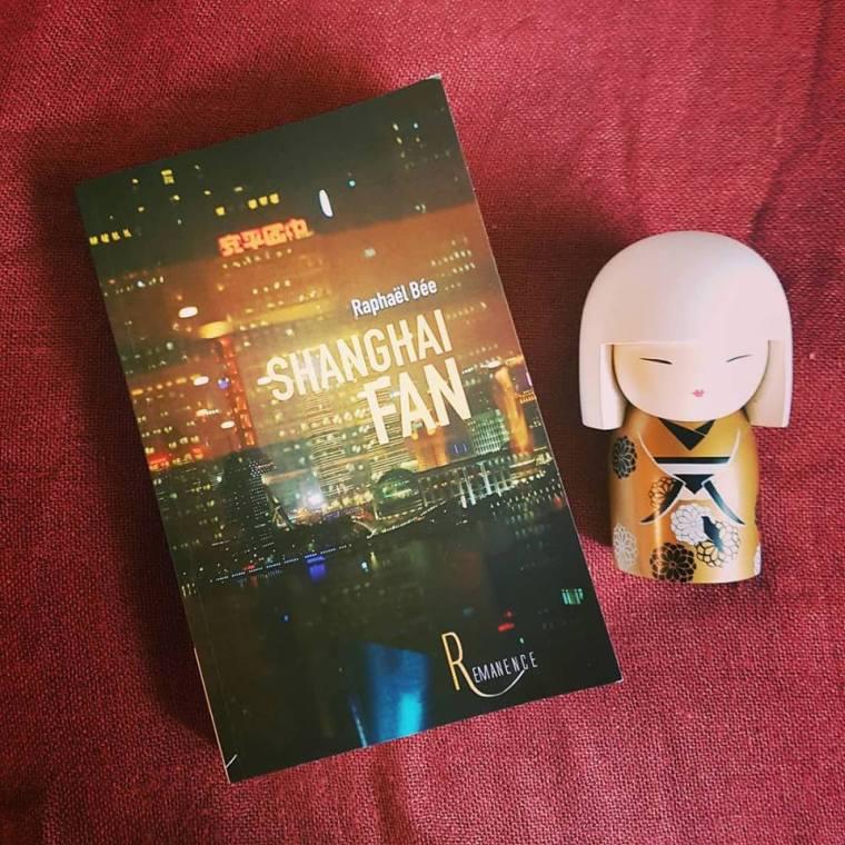 Shangai Fan