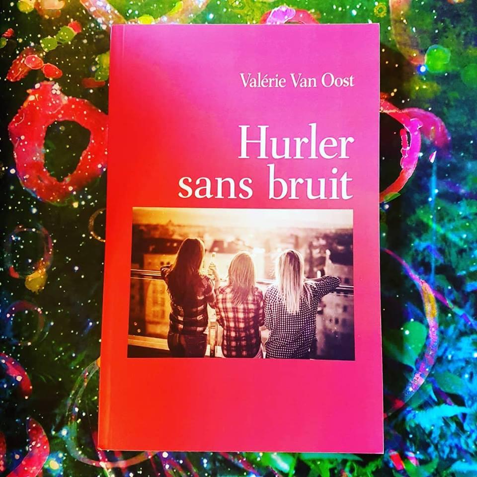 Hurler Sans Bruit