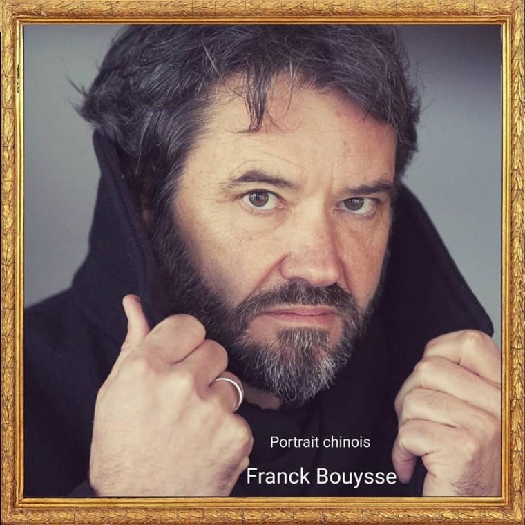 Franck Bouysse