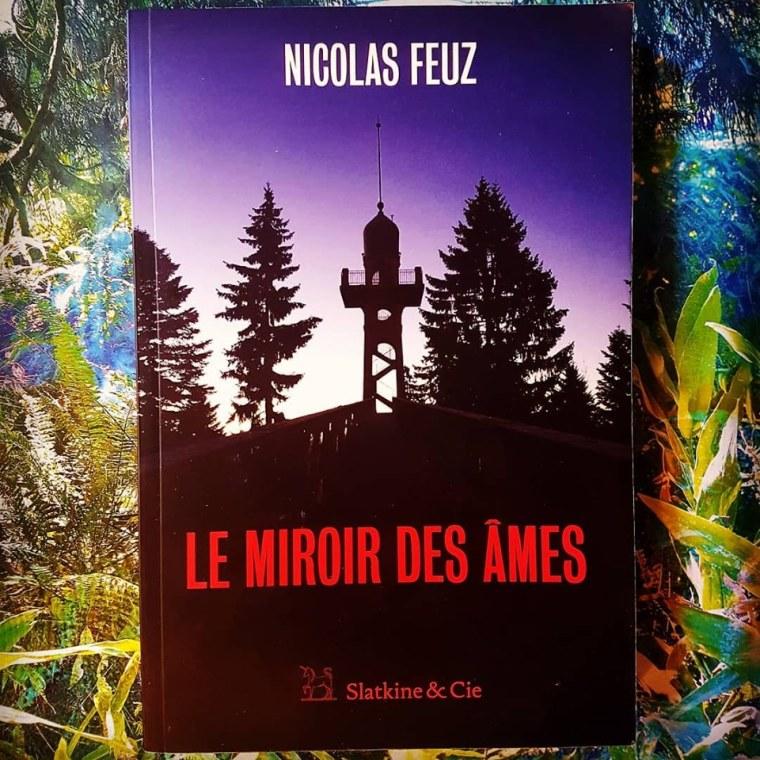 Le Miroir des ames