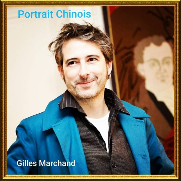 Gilles Marchand