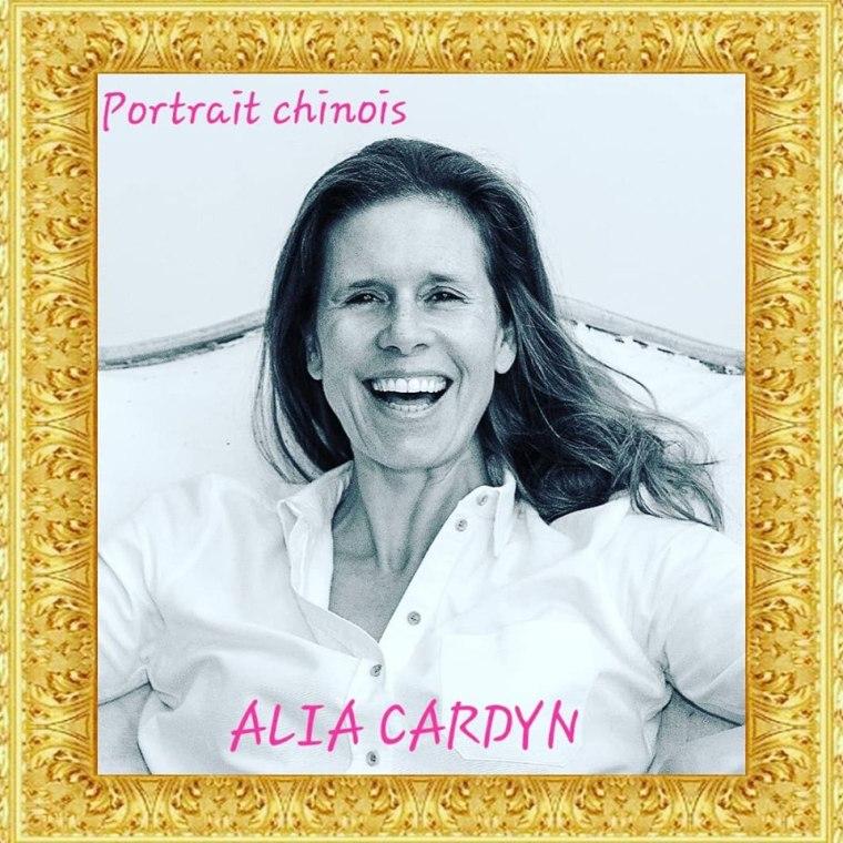 Alia Cardyn