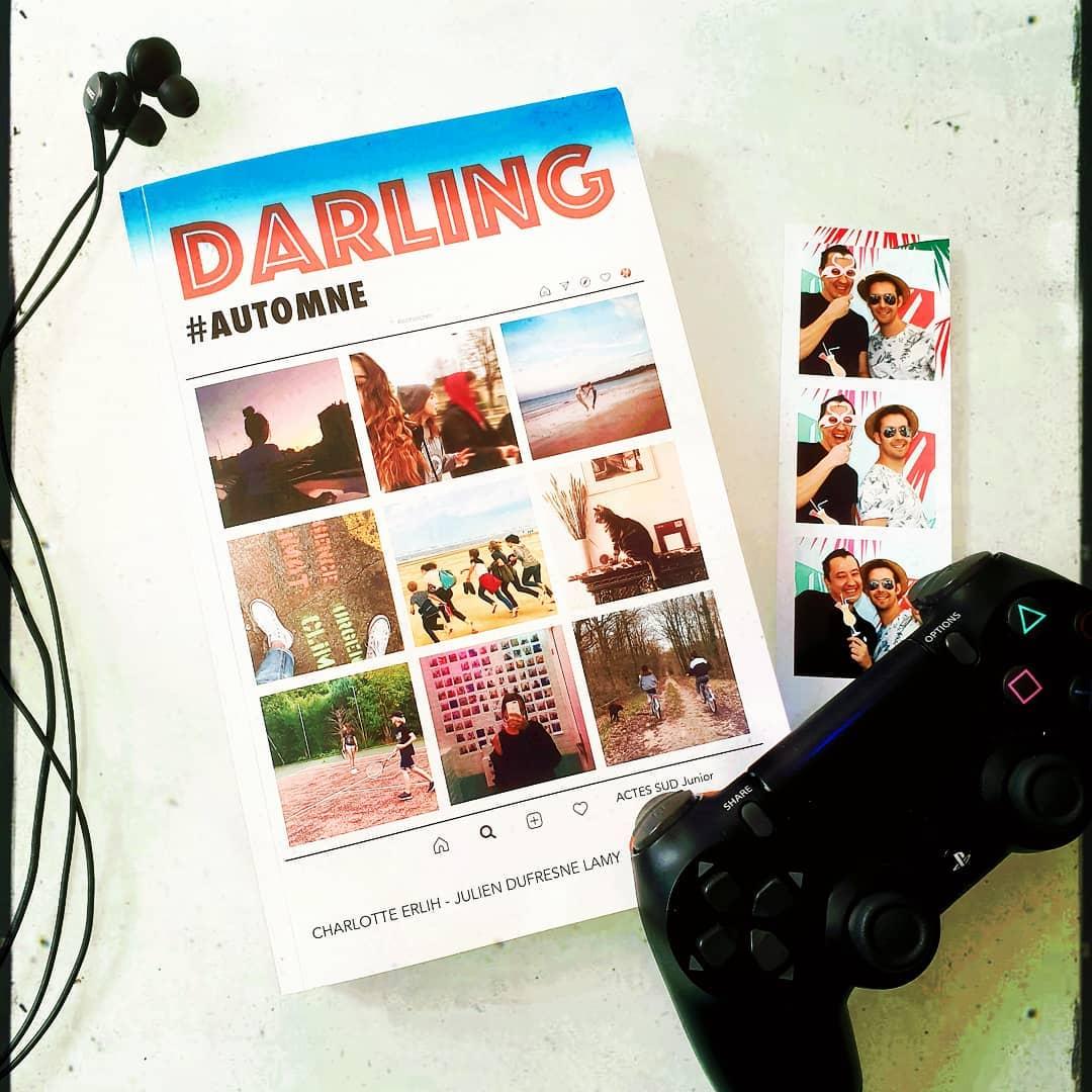Darling 01